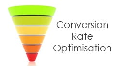 conversionrateoptimisation