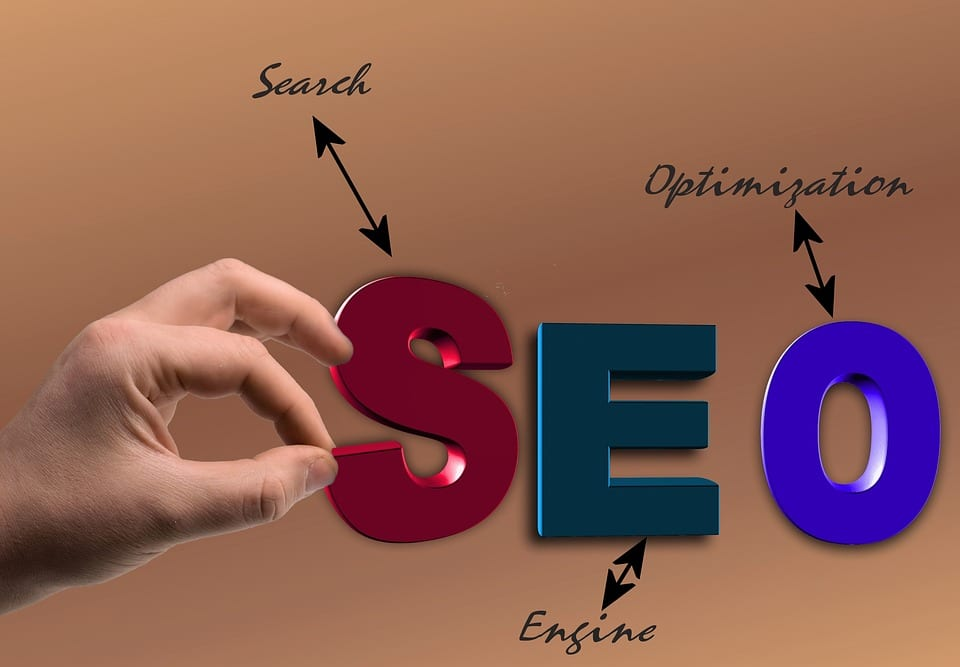 Services Offered By SEO Companies in Johannesburg